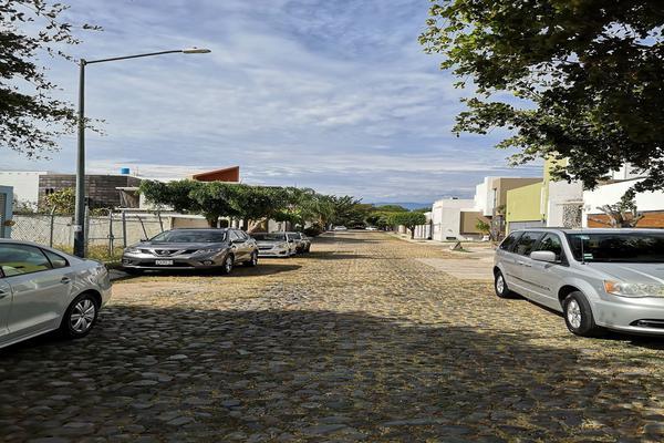 Foto de terreno habitacional en venta en agata , residencial esmeralda norte, colima, colima, 17979649 No. 03
