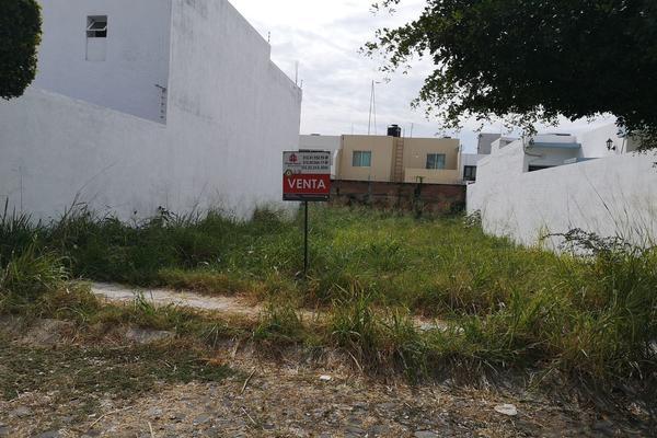 Foto de terreno habitacional en venta en agata , residencial esmeralda norte, colima, colima, 17979649 No. 04