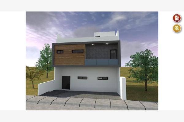 Foto de casa en venta en agave valle hermoso 0, desarrollo habitacional zibata, el marqués, querétaro, 9186054 No. 02