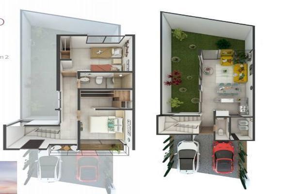 Foto de casa en venta en agave, zikura, zibata , desarrollo habitacional zibata, el marqués, querétaro, 14021690 No. 02