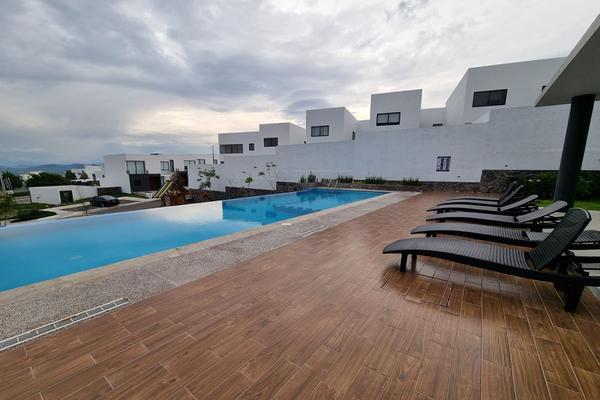 Foto de casa en venta en agave, zikura, zibata , desarrollo habitacional zibata, el marqués, querétaro, 14021690 No. 03