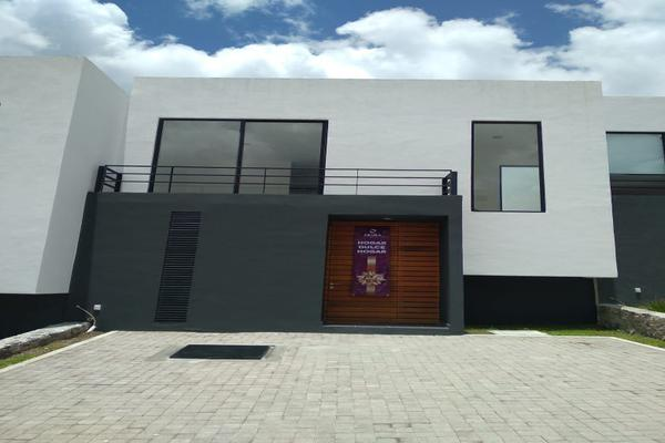 Foto de casa en venta en agave, zikura, zibata , desarrollo habitacional zibata, el marqués, querétaro, 14021690 No. 06