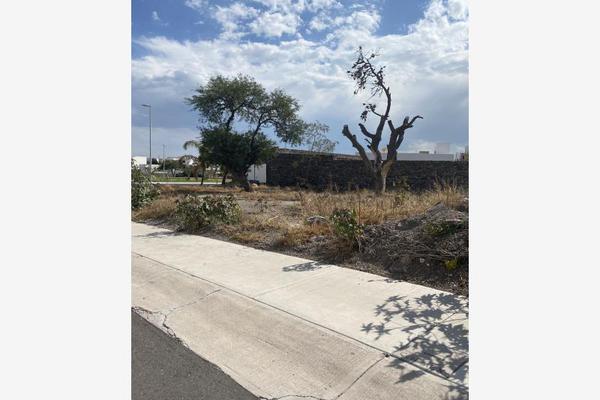 Foto de terreno habitacional en venta en agaves 1, residencial el refugio, querétaro, querétaro, 19385320 No. 02
