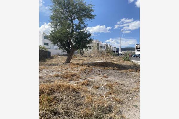 Foto de terreno habitacional en venta en agaves 1, residencial el refugio, querétaro, querétaro, 19385320 No. 04