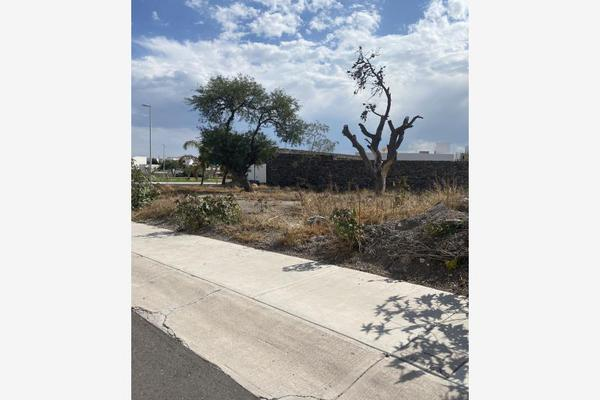 Foto de terreno habitacional en venta en agaves 1, residencial el refugio, querétaro, querétaro, 19385320 No. 06