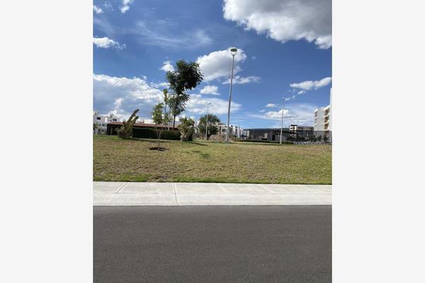 Foto de terreno habitacional en venta en agaves 1, residencial el refugio, querétaro, querétaro, 19385320 No. 07