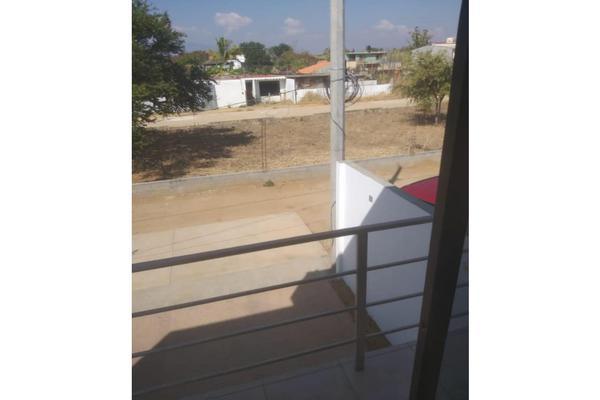 Foto de casa en venta en  , agencia esquipulas xoxo, santa cruz xoxocotlán, oaxaca, 19302846 No. 17