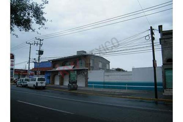 Foto de terreno habitacional en venta en  , agrícola francisco i. madero, metepec, méxico, 8718084 No. 05