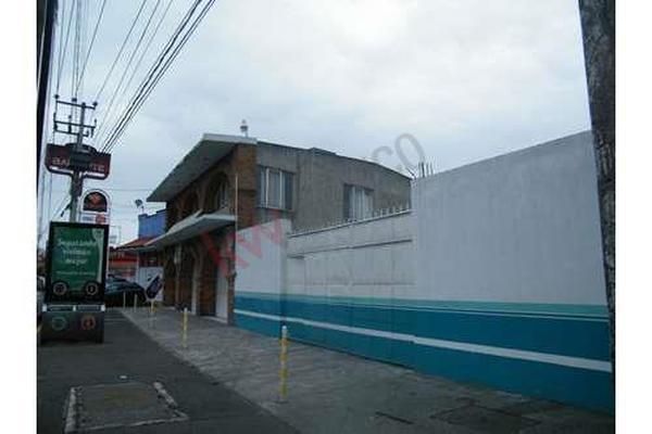Foto de terreno habitacional en venta en  , agrícola francisco i. madero, metepec, méxico, 8718084 No. 06
