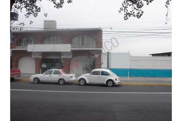 Foto de terreno habitacional en venta en  , agrícola francisco i. madero, metepec, méxico, 8718084 No. 07