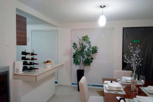 Foto de departamento en venta en  , agrícola oriental, iztacalco, df / cdmx, 5971453 No. 03
