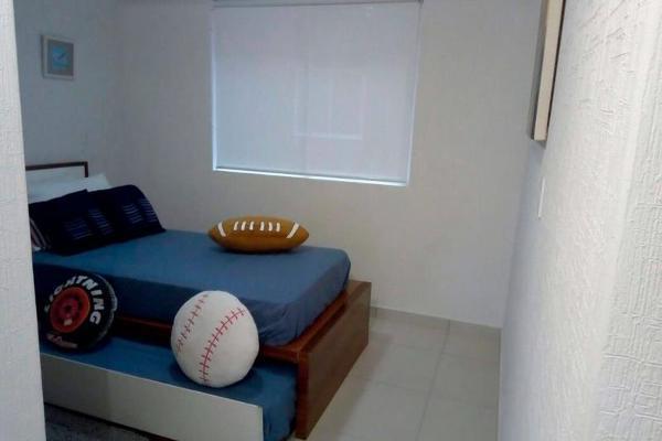 Foto de departamento en venta en  , agrícola oriental, iztacalco, df / cdmx, 5971453 No. 06