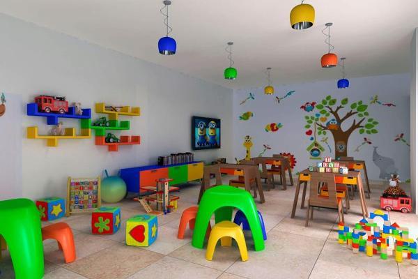 Foto de departamento en venta en  , agrícola oriental, iztacalco, df / cdmx, 5971453 No. 09