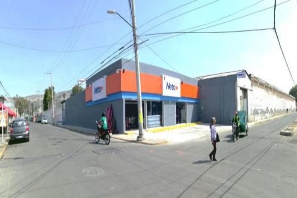 Foto de nave industrial en renta en agricultura , santa cruz tlalpizahuac, ixtapaluca, méxico, 9247336 No. 01
