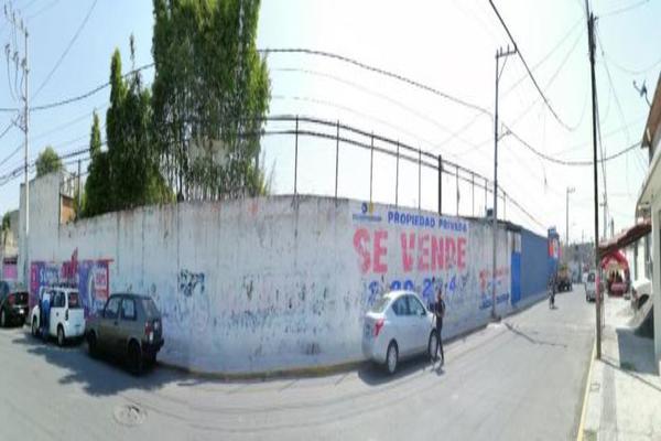 Foto de nave industrial en venta en agricultura , santa cruz tlalpizahuac, ixtapaluca, méxico, 9247343 No. 02