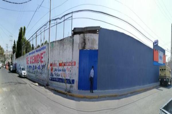 Foto de nave industrial en venta en agricultura , santa cruz tlalpizahuac, ixtapaluca, méxico, 9247343 No. 03