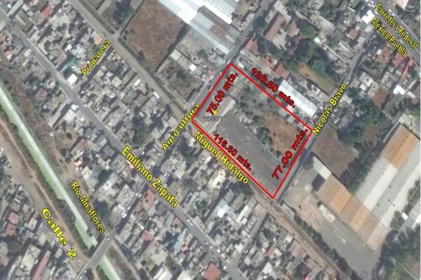 Foto de nave industrial en venta en agricultura , santa cruz tlalpizahuac, ixtapaluca, méxico, 9247343 No. 13