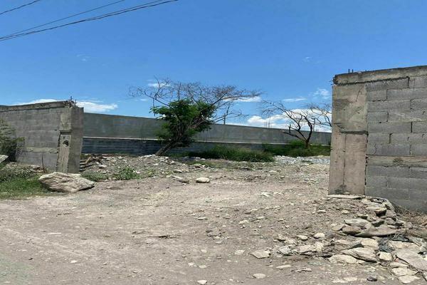 Foto de terreno habitacional en renta en  , agropecuaria, general escobedo, nuevo león, 0 No. 02
