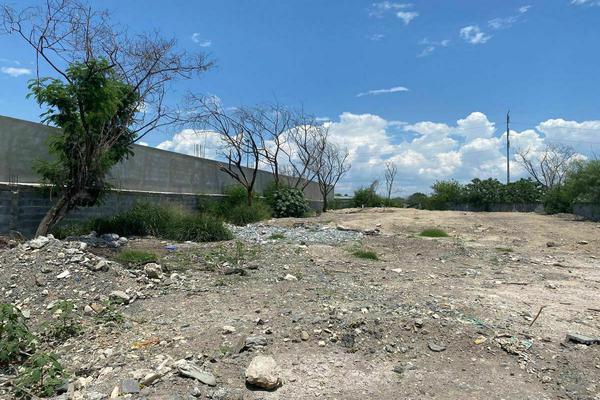 Foto de terreno habitacional en renta en  , agropecuaria, general escobedo, nuevo león, 0 No. 03