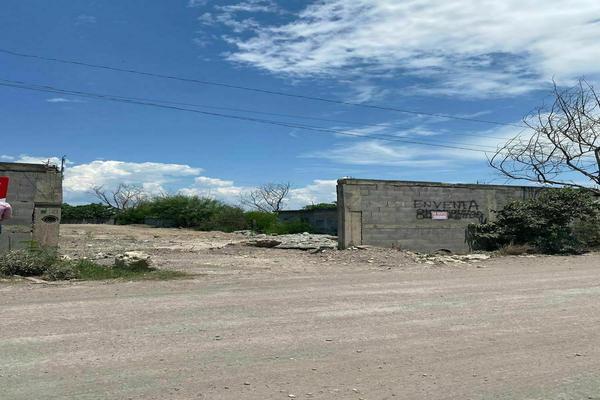 Foto de terreno habitacional en renta en  , agropecuaria, general escobedo, nuevo león, 0 No. 04
