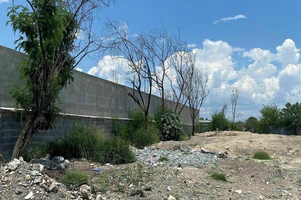 Foto de terreno habitacional en renta en  , agropecuaria, general escobedo, nuevo león, 0 No. 07
