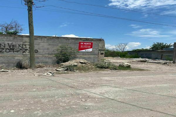 Foto de terreno habitacional en renta en  , agropecuaria, general escobedo, nuevo león, 0 No. 09