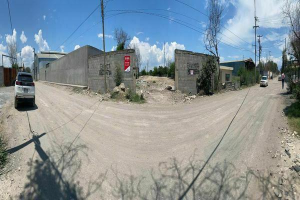 Foto de terreno habitacional en renta en  , agropecuaria, general escobedo, nuevo león, 0 No. 10