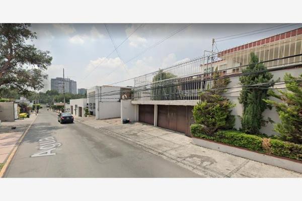 Foto de casa en venta en agua 1, jardines del pedregal, álvaro obregón, df / cdmx, 12276612 No. 02