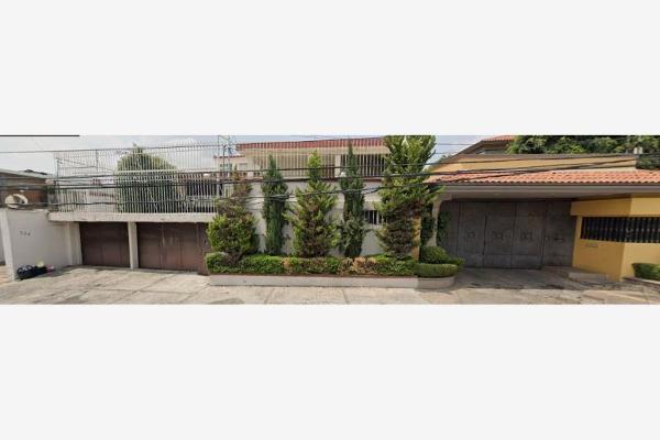 Foto de casa en venta en agua 1, jardines del pedregal, álvaro obregón, df / cdmx, 12276612 No. 03