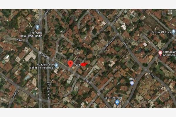 Foto de casa en venta en agua 1, jardines del pedregal, álvaro obregón, df / cdmx, 12276612 No. 04