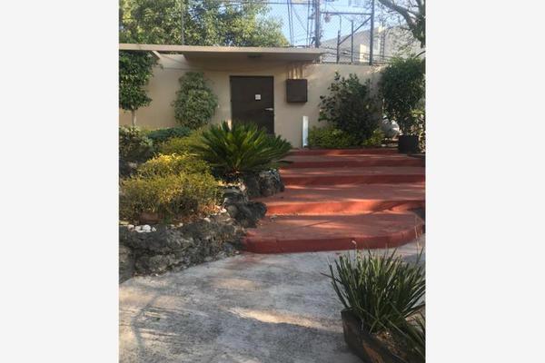 Foto de casa en renta en agua 300, jardines del pedregal, álvaro obregón, df / cdmx, 8305747 No. 01