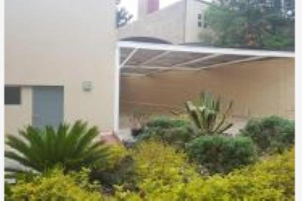 Foto de casa en renta en agua 300, jardines del pedregal, álvaro obregón, df / cdmx, 8305747 No. 02
