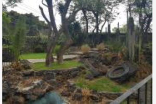 Foto de casa en renta en agua 300, jardines del pedregal, álvaro obregón, df / cdmx, 8305747 No. 03