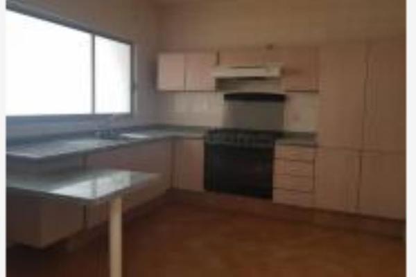Foto de casa en renta en agua 300, jardines del pedregal, álvaro obregón, df / cdmx, 8305747 No. 10