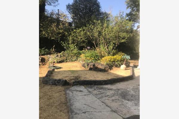 Foto de casa en renta en agua 300, jardines del pedregal, álvaro obregón, df / cdmx, 8305747 No. 11