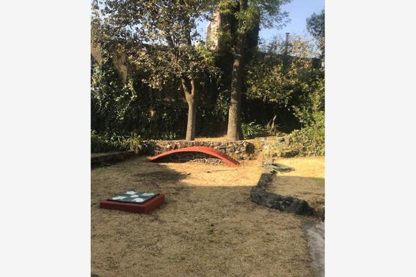 Foto de casa en renta en agua 300, jardines del pedregal, álvaro obregón, df / cdmx, 8305747 No. 12