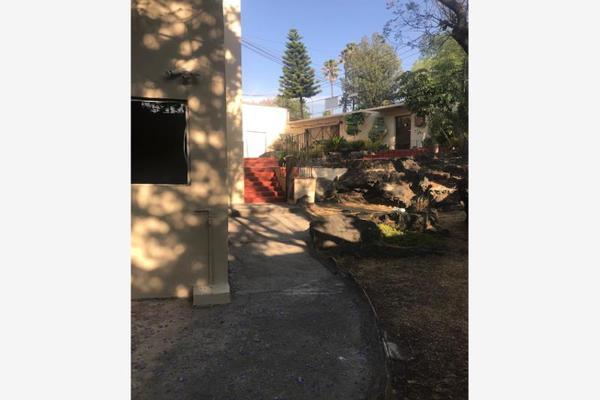 Foto de casa en renta en agua 300, jardines del pedregal, álvaro obregón, df / cdmx, 8305747 No. 16