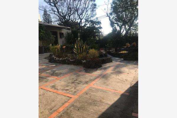 Foto de casa en renta en agua 300, jardines del pedregal, álvaro obregón, df / cdmx, 8305747 No. 28