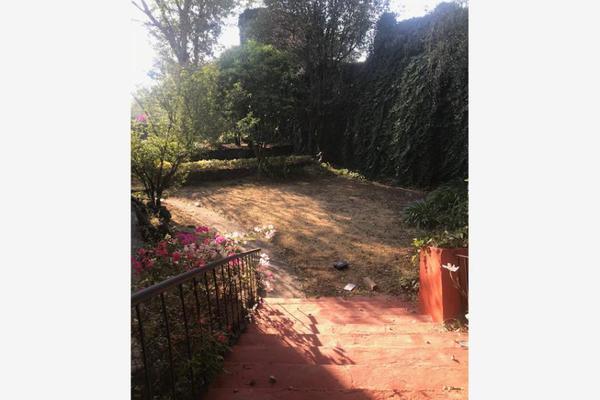 Foto de casa en renta en agua 300, jardines del pedregal, álvaro obregón, df / cdmx, 8305747 No. 29