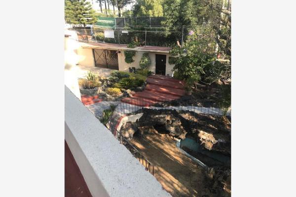 Foto de casa en renta en agua 300, jardines del pedregal, álvaro obregón, df / cdmx, 8305747 No. 32