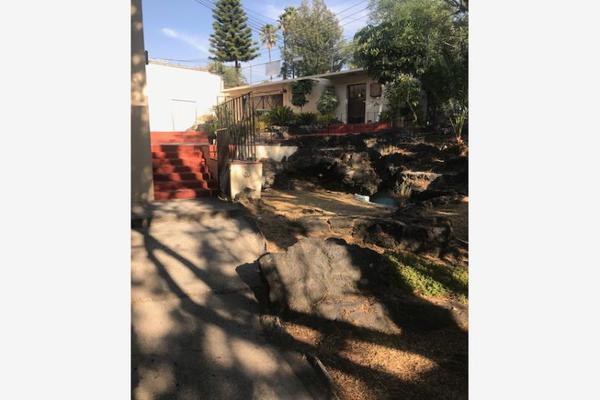 Foto de casa en renta en agua 300, jardines del pedregal, álvaro obregón, df / cdmx, 8305747 No. 34