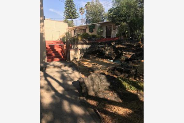 Foto de casa en renta en agua 300, jardines del pedregal, álvaro obregón, df / cdmx, 8305747 No. 35
