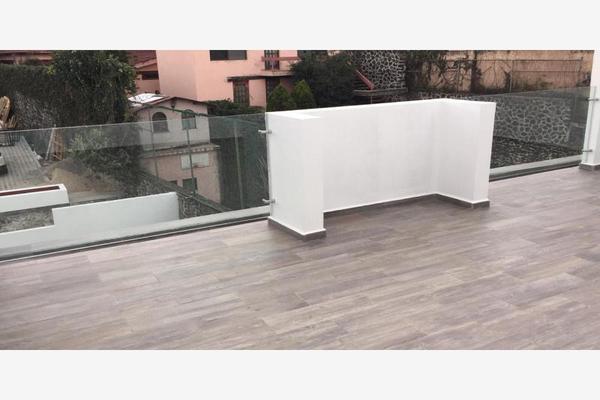 Foto de casa en renta en agua 300, jardines del pedregal, álvaro obregón, df / cdmx, 8305747 No. 40