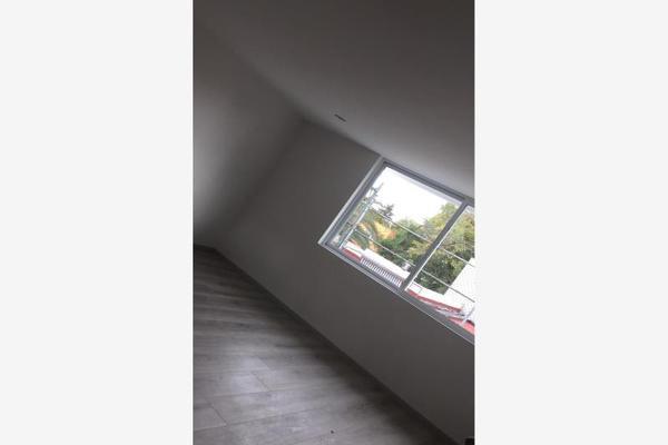 Foto de casa en renta en agua 300, jardines del pedregal, álvaro obregón, df / cdmx, 8305747 No. 42