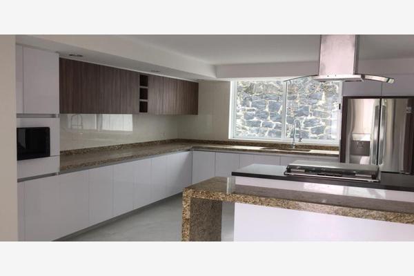 Foto de casa en renta en agua 300, jardines del pedregal, álvaro obregón, df / cdmx, 8305747 No. 44