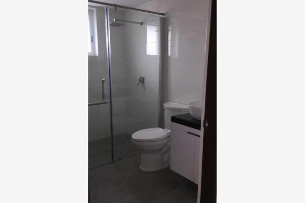 Foto de casa en renta en agua 300, jardines del pedregal, álvaro obregón, df / cdmx, 8305747 No. 45
