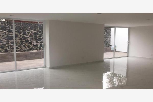 Foto de casa en renta en agua 300, jardines del pedregal, álvaro obregón, df / cdmx, 8305747 No. 46