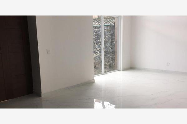 Foto de casa en renta en agua 300, jardines del pedregal, álvaro obregón, df / cdmx, 8305747 No. 48