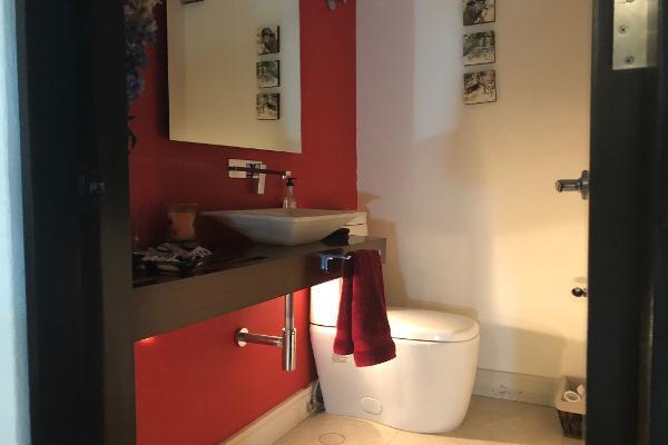 Foto de casa en venta en agua 857, jardines del pedregal, álvaro obregón, df / cdmx, 6160238 No. 17