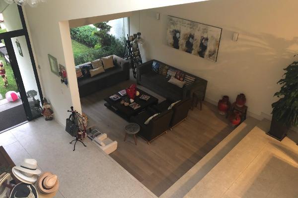 Foto de casa en venta en agua 904, jardines del pedregal, álvaro obregón, df / cdmx, 6160238 No. 05
